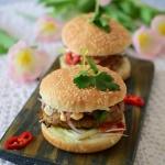 Tajskie burgery