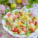 Salatka kalafiorowa z pom...