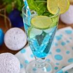 Blue Mojito