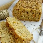 Marchewkowy chleb