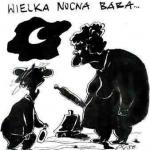 Wielka Nocna Baba z...