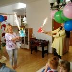 Urodziny Nikodema i Oli...