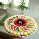 Tort urodzinowy...