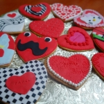 Walentynki dla rodzinki