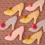 Urodzinowe ciasteczka -...