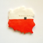 Ciastko patriotyczne :-)