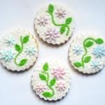 Ciasteczka na słodki...