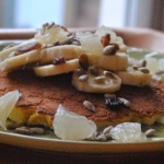 577. Kokosowy omlet z...