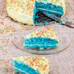 Szmaragdowy tort...