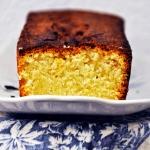 Ciasto pomarańczowo -...