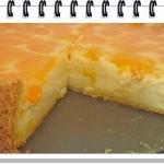 Ciasto mandarynkowo-...