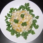 Najszybsza salatka z tunc...