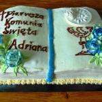 Tort komunijny księga.