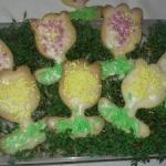 Ciasteczka i Wielkanocne...