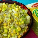 Salatka z Pesso