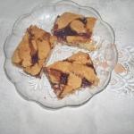 Kruche ciasto z wiśniami