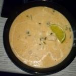 161. Pyszna zupa tajska