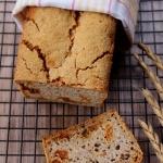 Chleb żytnio-gryczany z...
